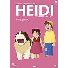 Heidi la Serie TV - Box 1 Remastered