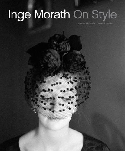 Inge Morath: On Style por John Jacob