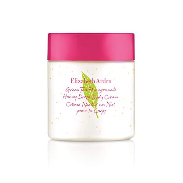 Elizabeth Arden Green Tea Pomegranate Honey Drops Crema Corporal 250 ml