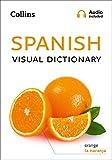 Collins Spanish Visual Dictionary (Collins Visual Dictionaries)