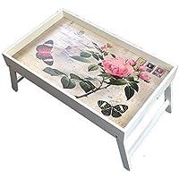 suchergebnis auf f r fr hst ckstablett f rs bett f r zwei k che haushalt wohnen. Black Bedroom Furniture Sets. Home Design Ideas