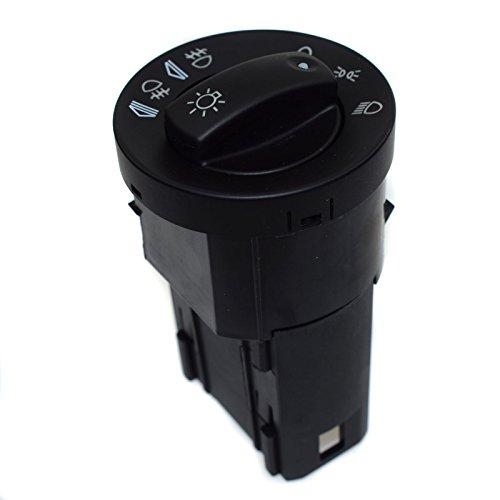 Neuf 8e0941531 a contrôle Phare Head Light Lampe de brouillard Interrupteur pour Audis A4 B6 B7 S4 Quattro 00 01 02 03 04 05 06 07 08