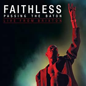Passing the Baton - Live from Brixton