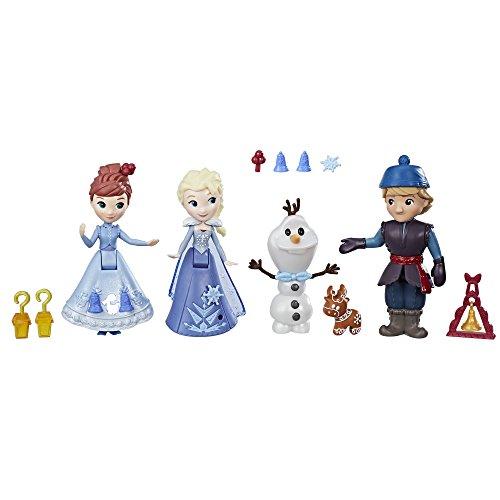 Disney Frozen Arendelle Traditions Kollektion