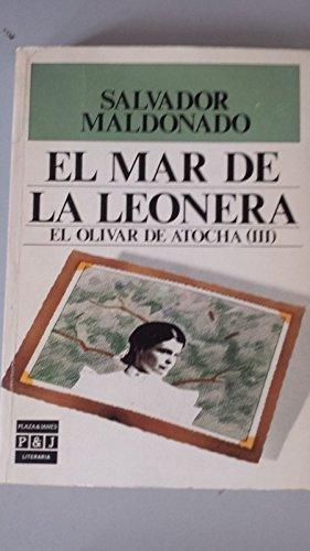 El Mar De La Leonera