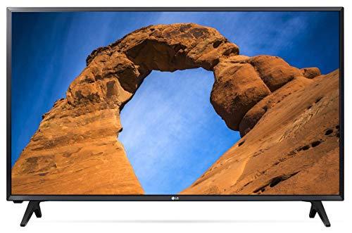 LG 43LK5000PLA - TV LED Full HD da 109.2 cm (43') HD Ready, (1920 x 1080 Pixels,...