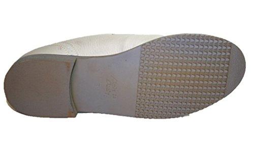 Cherie Kinder Schuhe Mädchen Slipper & Mokassins 5444 (ohne Karton) Grau