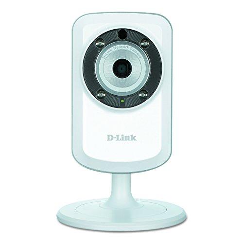 d-link-dcs-933l-n-wireless-day-night-cloud-ip-camera-super-night-vision-uk-model-zero-configuration