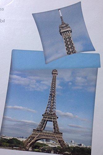 Eiffelturm Bettwäsche Bestenliste