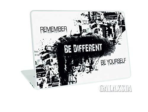 "Galaxsia 11.6"" 12.1"" 13"" 13.1"" 13.3"" 14"" 15"" 15.4"" 15.6"" Laptop Notebook Vinyl Skin Sticker Cover"