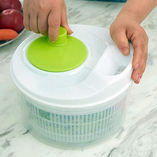 Generic Fruits Vegetables Dehydrator Dryer Colander Basket Fruit Wash Clean Basket Storage Washer Drying Machine Cleaner Salad Spinner