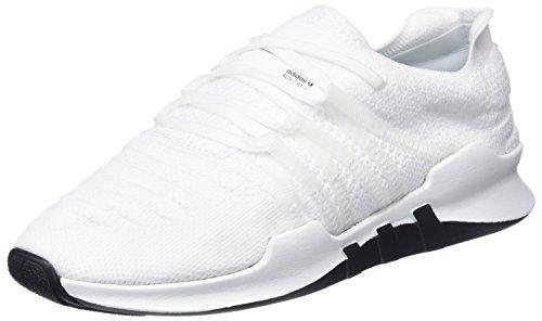 adidas Damen EQT Racing ADV Primeknit Fitnessschuhe Weiß Ftwbla/Tinazu 000, 36 EU