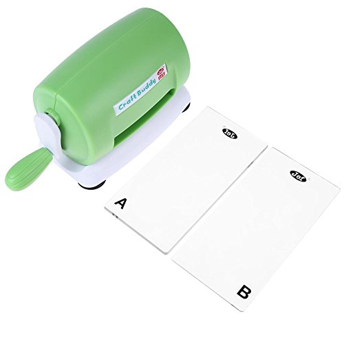 DIY Plastic Craft Scrapbook Album Cutter Paper Cutting Embossing Machine