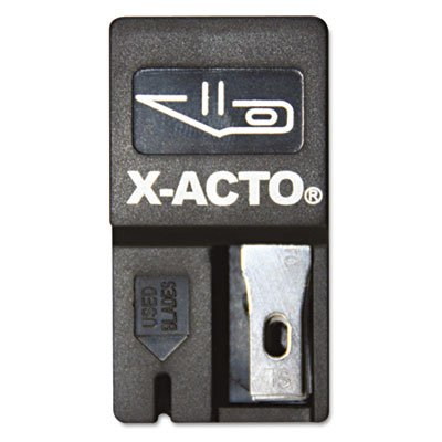 x-acto-epix411-11-nonrefillable-blade-dispenser