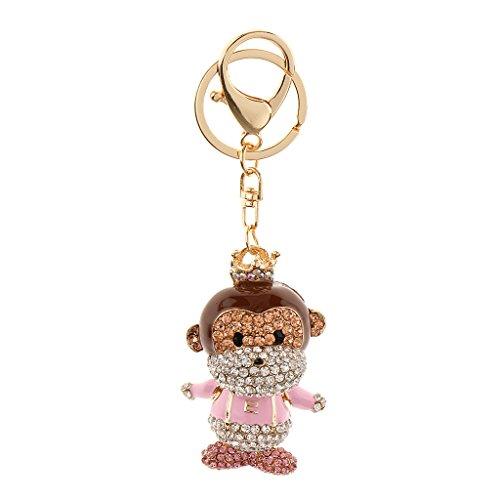 porte-cles-charme-cle-porte-clef-mode-pendentif-fantaisie-femme-bijoux-cadeau-singe-rose-67mm43mm
