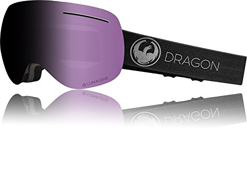 Drachen X1 Echo Lumalens Photochromic Light Rose 37911-341 Snow Goggles