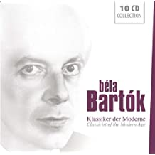 Bartok: Klassiker der Moderne