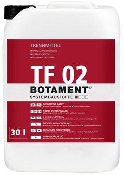 Botament Trennmittel TF 02 10L
