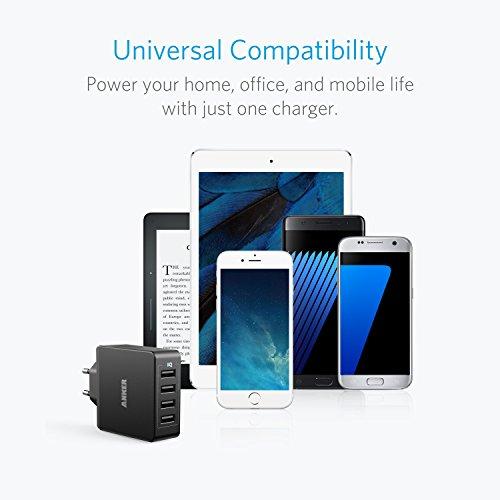Anker – USB-Ladegerät - 5