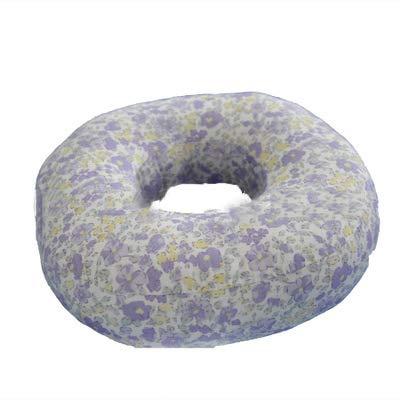 Donut-kissen, Apn Skull Hanging Filled Cotton Stirnband, Kissen Für Wirbelsäulenschmerzen - Akne-behandlung - Prostatitis