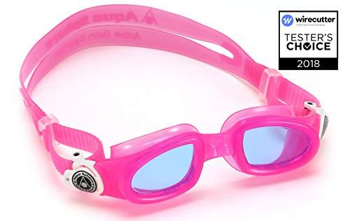 Aqua Sphere Kinder Schwimmbrille rosa Einheitsgröße