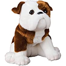 Cuddle Toys 2020 41 cm de Largo, Hardy Bulldog ...