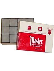 Suprême - Boîte de 12 craies Master grise