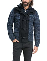 Desigual Adri - Pull - Manches longues - Homme