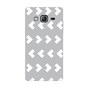Garmor Designer Silicone Back Cover For Samsung Galaxy A9 Pro