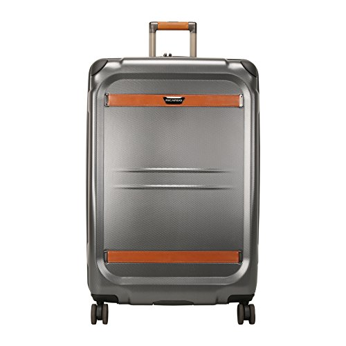 ricardo-beverly-hills-ocean-drive-29-inch-spinner-upright-suitcases-silver