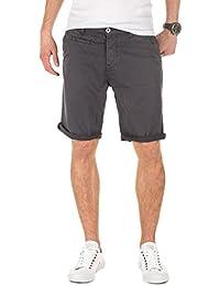 Yazubi Herren Chino Shorts Travis