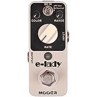 Mooer ELECLADY - Pedal de efectos