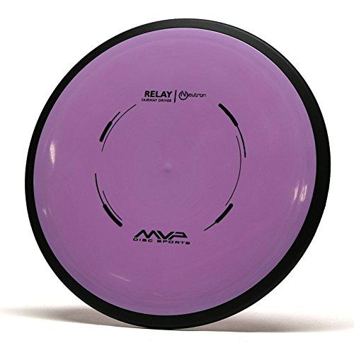 reiber Golf Disc [Farben kann variieren] (Relais-treiber)