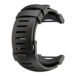 Suunto Core Rubber Strap - Black