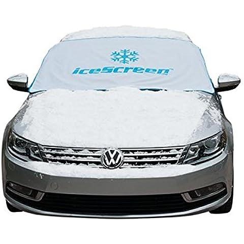 Mazda 3 Gelo Neve Ghiaccio magnetica Parabrezza universale della copertura della protezione Icescreen Fit