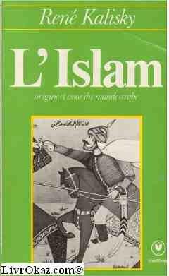 L'Islam (Collection Marabout université)
