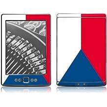 DecalGirl Kindle-Skin (4. Generation - 2012 Modell)