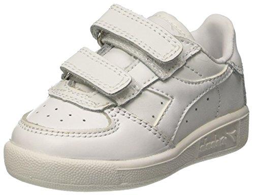 diadora-b-elite-i-sneaker-bas-du-cou-mixte-enfant-blanc-casse-bianco-20-eu