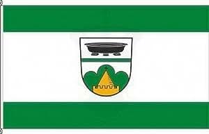 Bannerflagge Rauen - 80 x 200cm - Flagge und Banner
