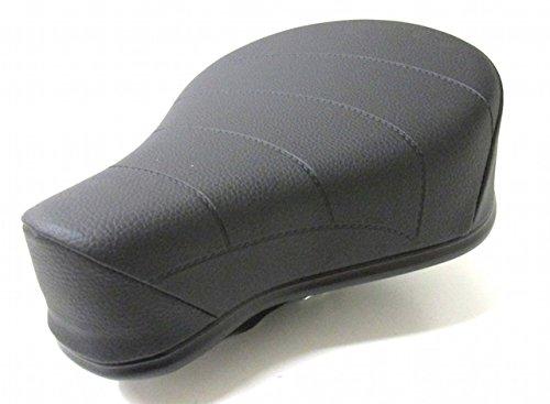 Sattel Sitz Sitzbank Fahrersitz mit Schelle für Puch Maxi, Hercules Prima 2 3 4 5 Mofa Moped Mokick