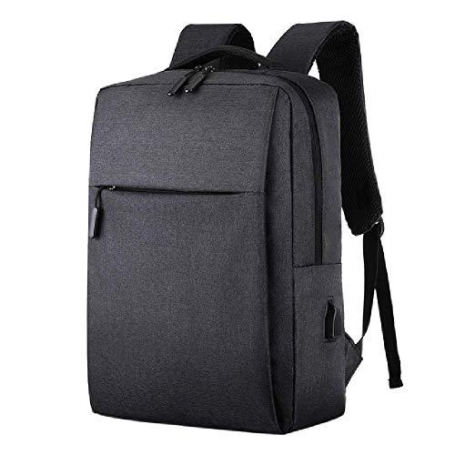 New Laptop USB Rucksack School Bag Rucksack Anti Theft Men Rucksack Reisetaschen Tagespacks Male Freizeit Rucksack