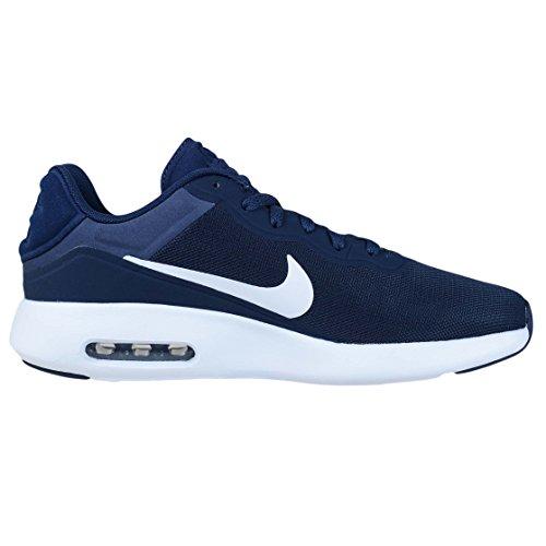 Nike Herren Air Max Modern Essential Turnschuhe midnight navy white 401