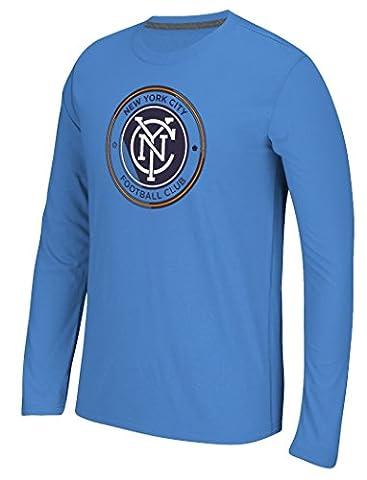 New York City FC Adidas MLS