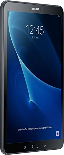 For Sale Samsung Galaxy Tab A (2016) T580 25.54 cm (10.1 inch) Wi-Fi Tablet PC (Octa Core, 2GB RAM, 16GB eMMC, Android 6.0, new version) black on Line