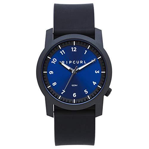 RIP CURL Cambridge Silicone Watch Blue A3088