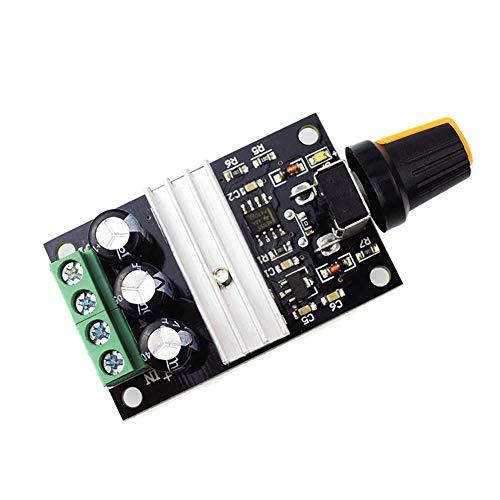 Schema Elettrico Za : Dc motor speed controller the best amazon price in savemoney.es