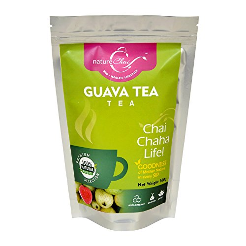 Nature Chai Guava Tea,100 Gm