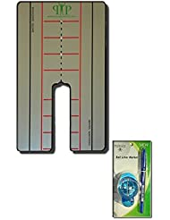Peekace Package Miroir + Marqueur ball liner