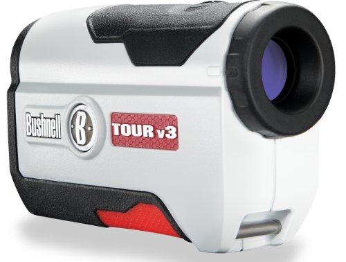 Entfernungsmesser Golf Bushnell Tour V3 : Golf entfernungsmesser bushnell laser v