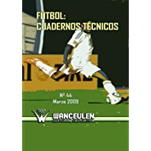 Fútbol: Cuaderno Técnicos 44